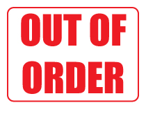 out-of-order-sign thumb